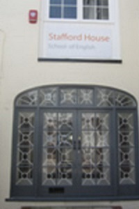 Stafford House School of Englishの学校風景