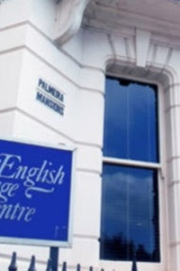 English Language Centerの学校風景
